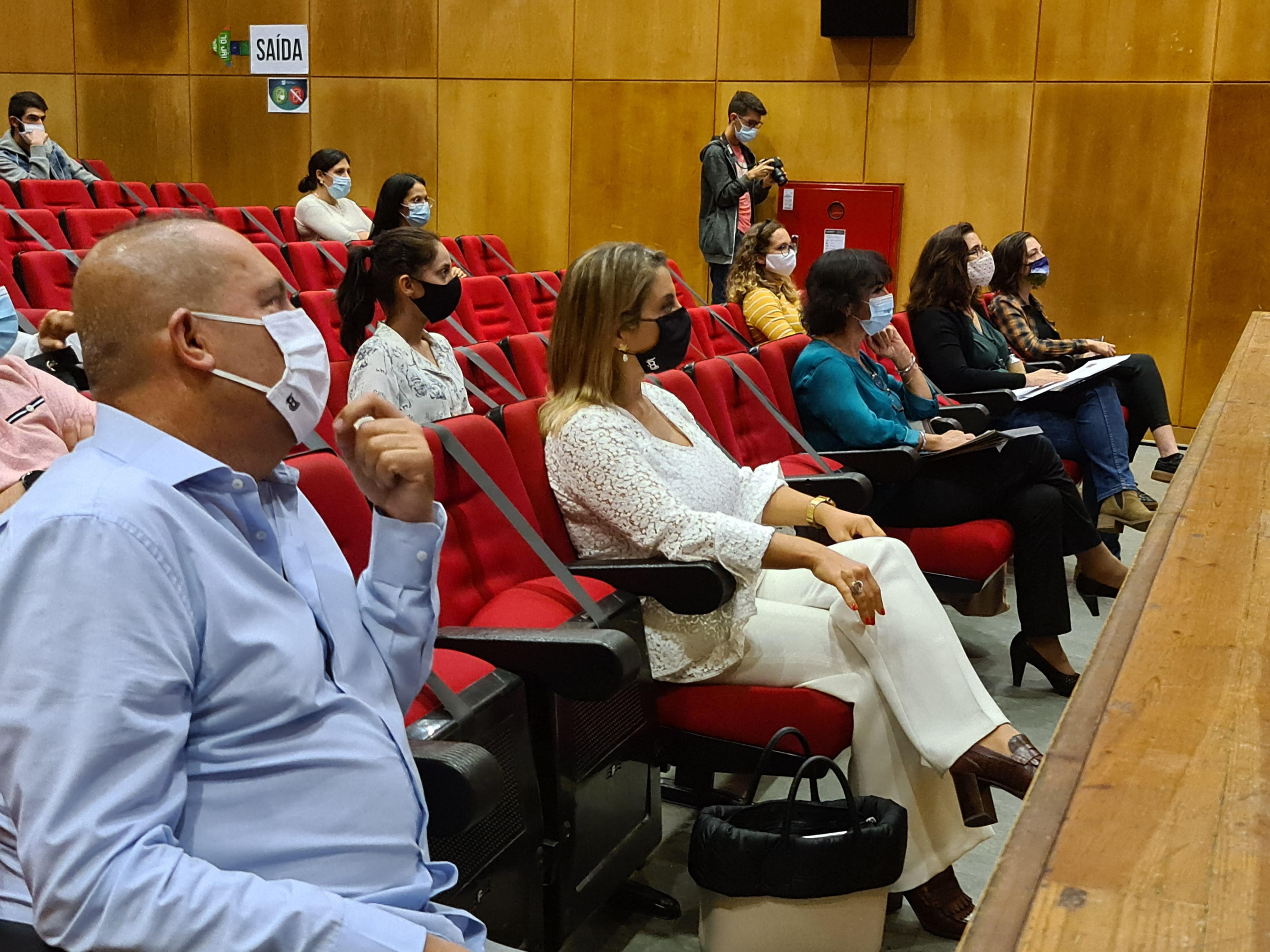 Mostra de boas práticas de voluntariado do Algarve