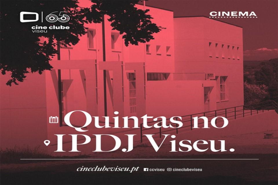 Edifício do IPDJ de Viseu