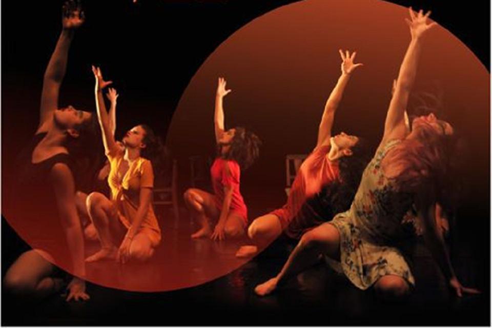Imagem de dança