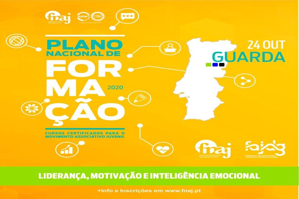 cartaz amarelo com mapa de Portugal