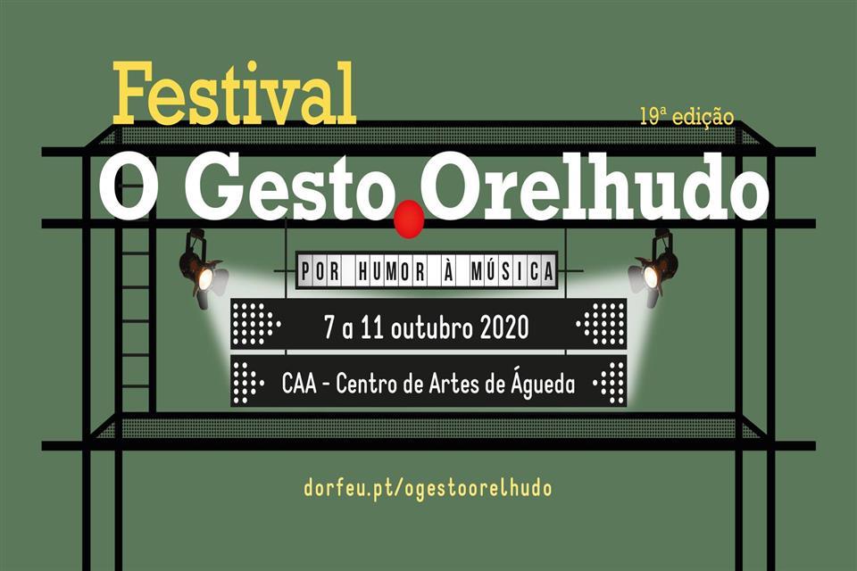 informação dos dias e local do festival