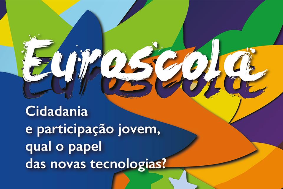Candidaturas para o programa EUROSCOLA abrem no dia 1 de janeiro