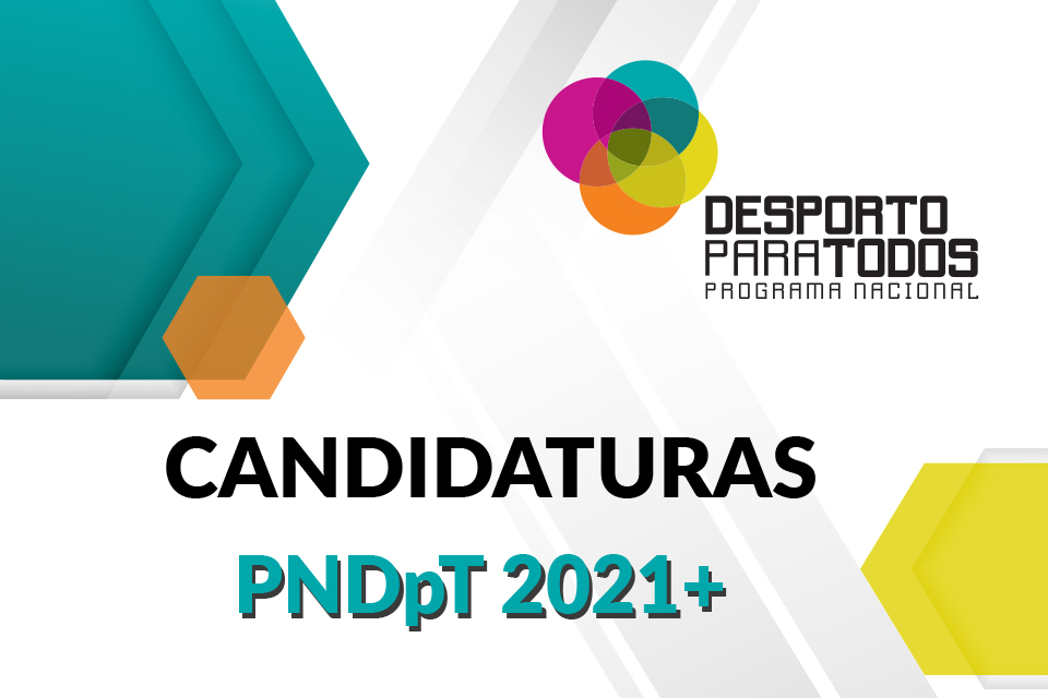 Logo da edição 2021 +