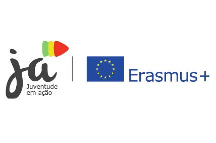 Erasmus + Juventude em acção