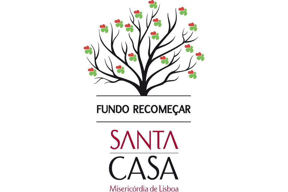 Logotipo do Fundo Recomeçar