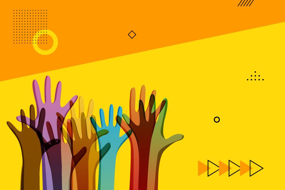 Lógotipo da edição 2020 dos prémios de boas práticas do associativismo jovem