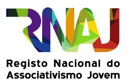 Logotipo do RNAJ