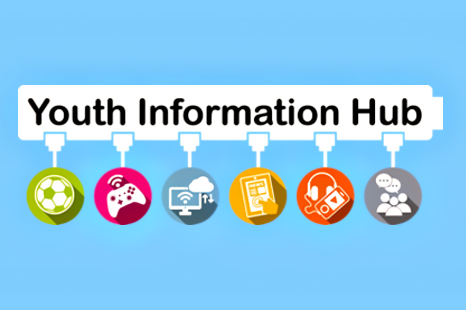Lettering Youth Information Hub