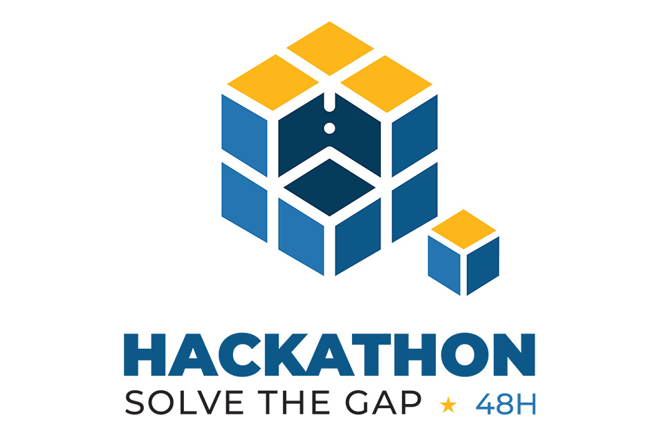 Logotipo do Hackathon