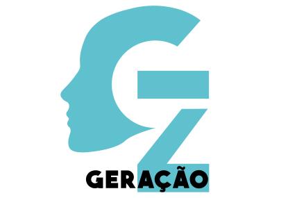 Logotipo Geração Z